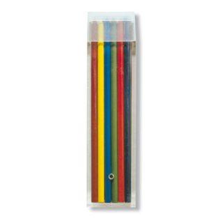 Tuhy farebné/2x6ks č.4041 do ceruziek SCALA 4011 KOH-I-NOOR