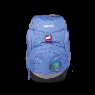 Školská taška Ergobag Prime - AdoraBearl