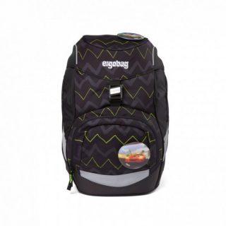 Školská taška Ergobag Prime - 200 BearPower