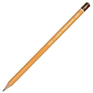 Ceruzka KOH-I-NOOR 1500 2H technická, grafitová