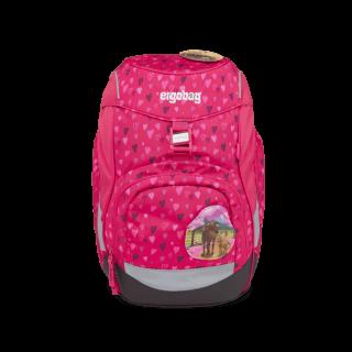 Školská taška Ergobag Prime - HorseshoeBear