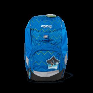 Školská taška Ergobag Prime - LiBearo 2:0