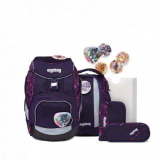 Školská taška Set Ergobag pack Horse WhisBearer