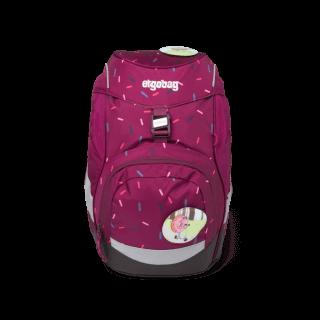 Školská taška Ergobag Prime - NutcrackBear