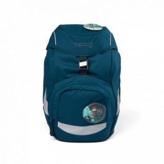 Školská taška Ergobag Prime - RobotBear