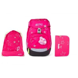 Školská taška Ergobag Prime Set 2 - CinBearella