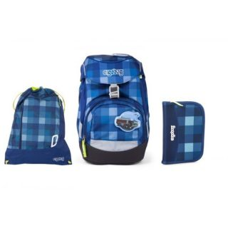 Školská taška Ergobag Prime Set 2 - KoalaBear