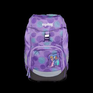 Školská taška Ergobag Prime - SleighBear Glow