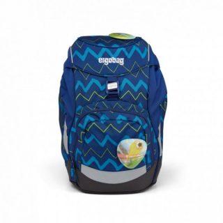 Školská taška Ergobag Prime - Soccer FanBear