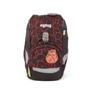 Školská taška Ergobag Prime - SupBearhero