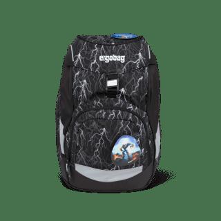 Školská taška Ergobag Prime Super ReflectBear Glow