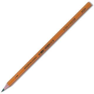Ceruzka KOH-I-NOOR 3434 pastelová zelená