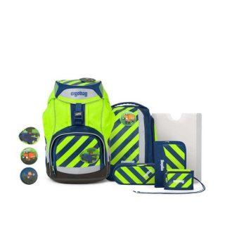 Školská taška Set Ergobag pack IllumiBear