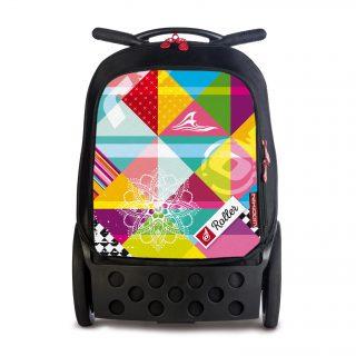 Školské tašky na kolieskach