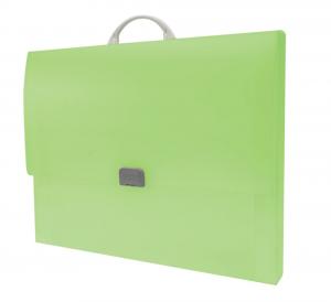 Kufrík PP se zámkom