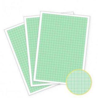 Milimetrový papier