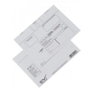 Poštové obálky a doručenky