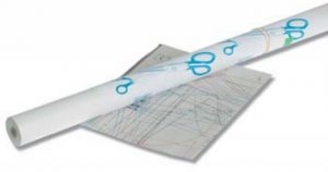 Strihový papier