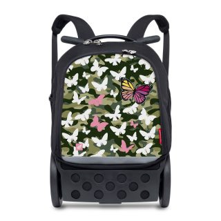 Nikidom Roller UP XL Butterfly camo (27 l)